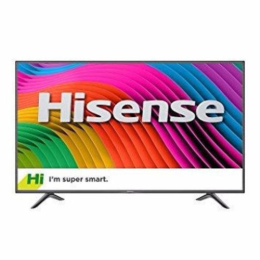 Imagen de Televisor HISENSE 55HC6D