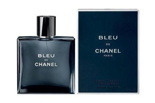 Imagen de Perfume Blue D'Chanel Hombre