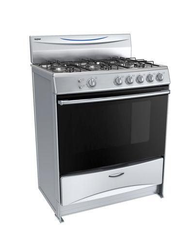Imagen de Cocina de gas Telstar TCG030520MD