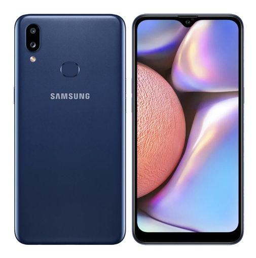 Imagen de Celular Samsung Galaxy A10 Azul