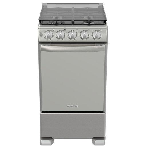 Imagen de Cocina de gas Mabe EM5060CFIXO