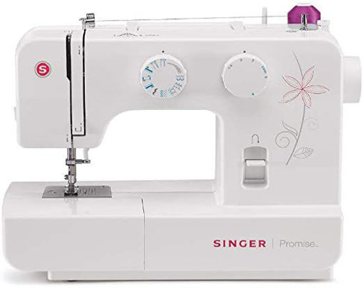 Imagen de Maquina de coser 12P Promise 1412