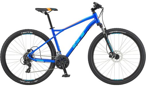 Imagen de Bicicleta MTB GT Aggressor G28100M20MD