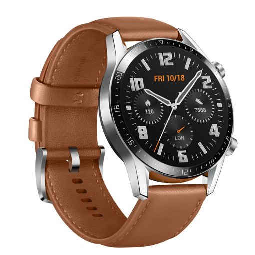 Imagen de Smartwatch Huawei GT2 Café