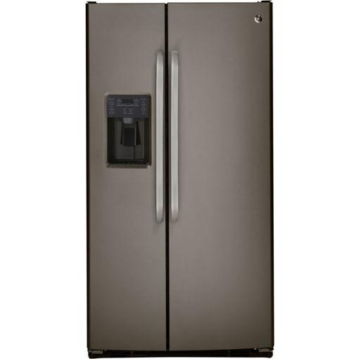Imagen de Refrigerador G.E. GSMT6AEFFES