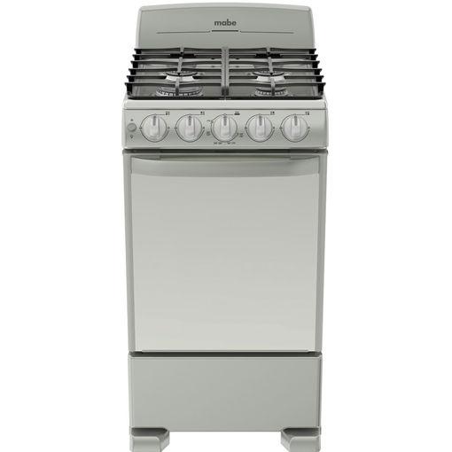Imagen de Cocina de gas Mabe EM5043BFIS0
