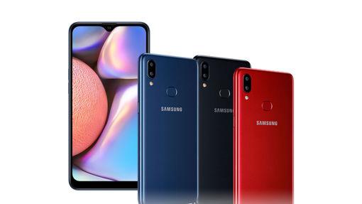 Imagen de Samsung Galaxy A10