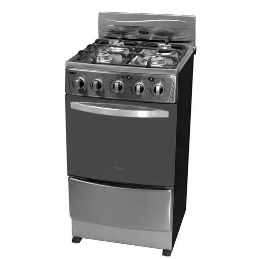 Imagen de Cocina de gas RCA RCGC19 4Q