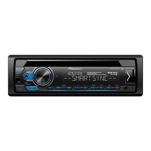 Imagen de Radio para carro Pioneer DEHS4250BT