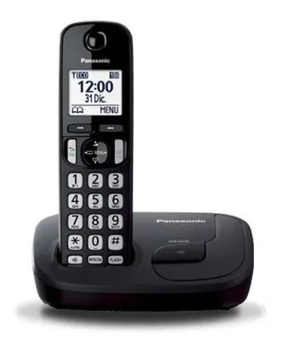Imagen de Teléfonos Panasonic KX-TGD210LAB