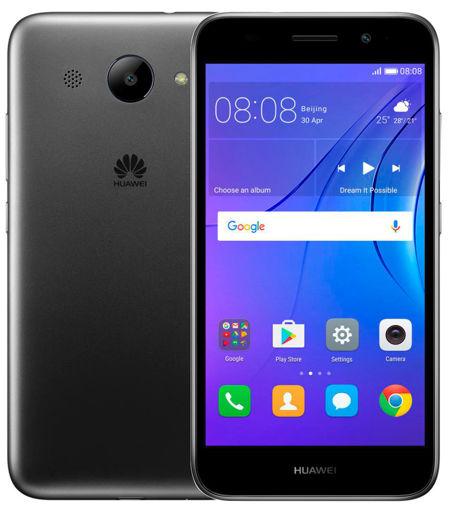 Imagen de Celular Huawei Y5 Lite Negro DRA-LX5
