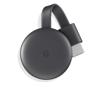 Imagen de Adaptador Google Chromecast 3 Negro
