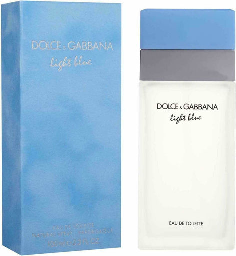 Imagen de Perfume Dolce & Gabanna Light Blue Mujer