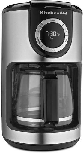Imagen de Coffee Maker Kitchenaid KCM1202OB