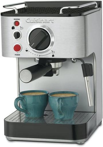 Imagen de Coffee Maker Cuisinart EM-100