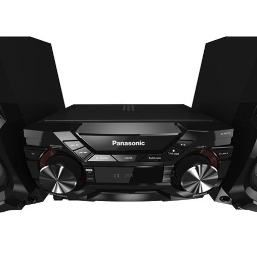 Imagen de Equipo de sonido Panasonic SC-AKX220PNK